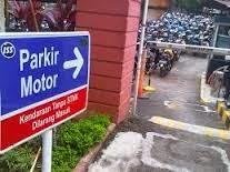 Tips Menghindari Begal dan Curanmor Saat Parkir