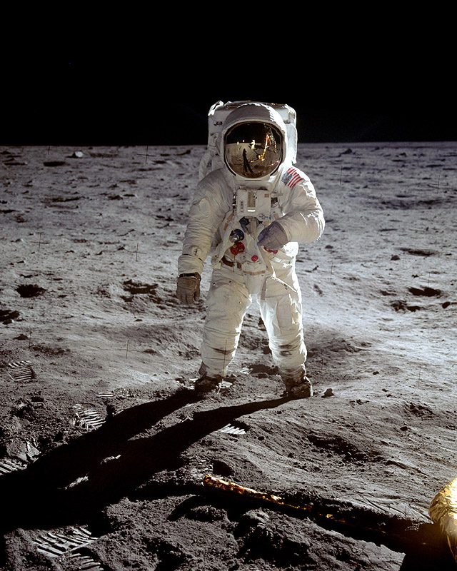 moon landing fot - photo #12