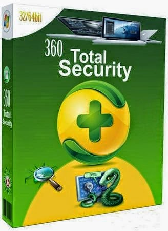 Download 360 Total Security 3.0.0.1204 Final Terbaru