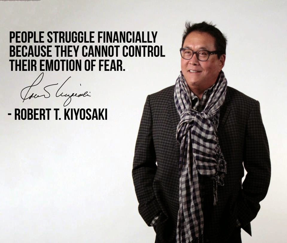 Robert Kiyosaki: Future Business Of 21st Century