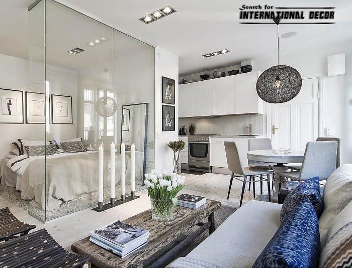 contemporary interior design, white interior design