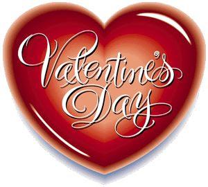 Kumpulan Ucapan Valentine 2012