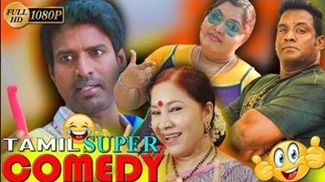 Tamil Comedy Full Entertainment Movies