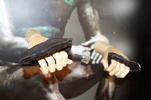 Deux gants de boxe romains découverts à Vindolanda