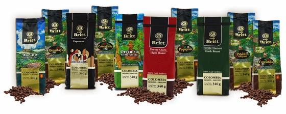 GRUPO-BRITT-DESVELA-AROMAS-COLOMBIA-NUEVA-LINEA-CAFÉS