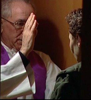 Preparazione per la confessione