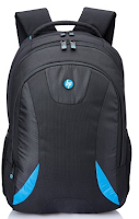 Buy HP 15 inch Laptop Backpack at Rs 1125 Via flipkart: Buytoearn