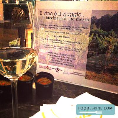 3 modi di bere il Nebbiolo in Valtellina.