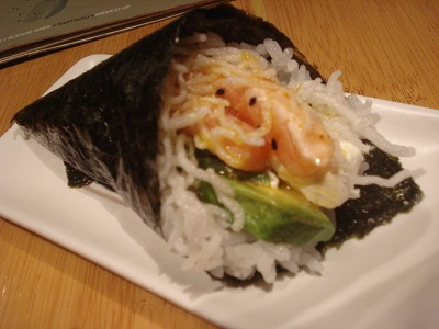 Osaka: O melhor japonês (e melhor restaurante da cidade)