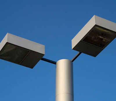 Modern Security Lighting for Outdoor_2