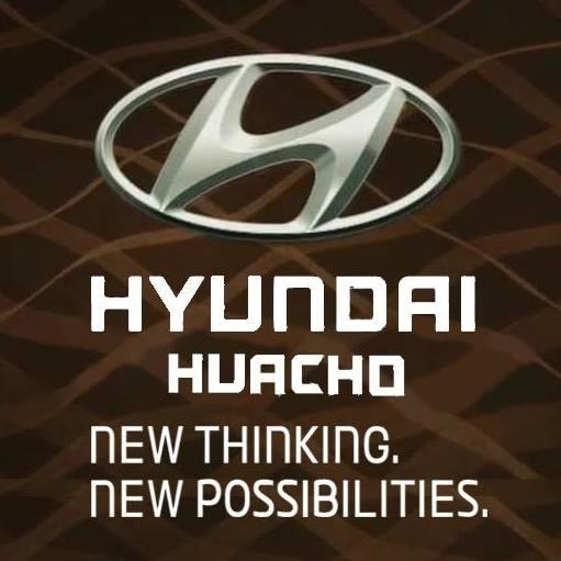HYUNDAI - HUACHO