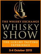 TWE Whisky Show 2015