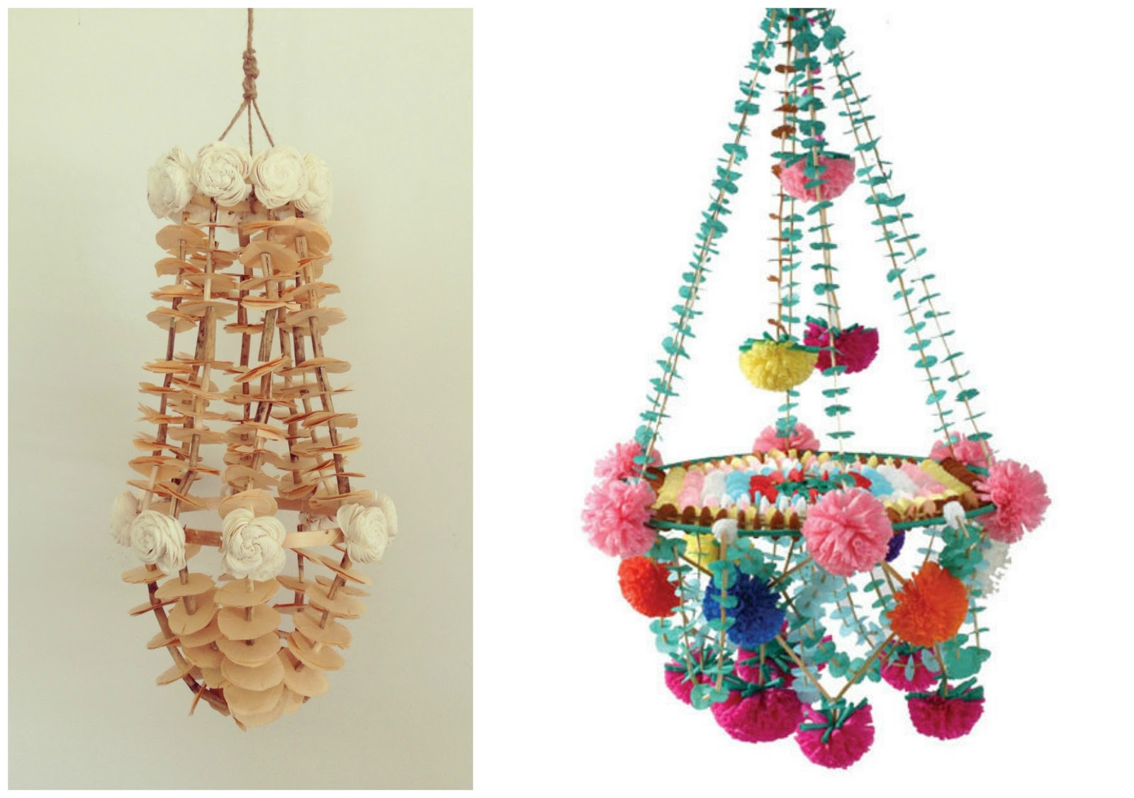 Dear september pajaki chandeliers they are extremely time consuming to make the web tells me however have a google and you will find some great tutorials like this one on kiss me im arubaitofo Images