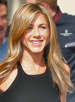 Jennifer Aniston Aparecera En La Portada De Revista Gq