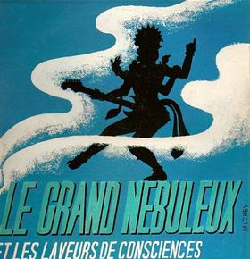 GRAND NEBULEUX 1978 Les Pirates Du Cortex