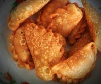 resep kue panada khas manado renyah dan lezat