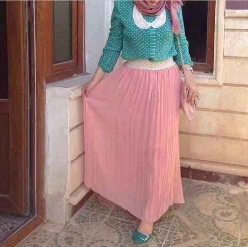 Pink-hijab-fashion-2015-picture