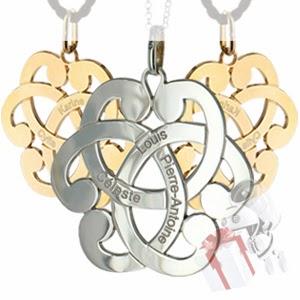 bijoux personnalisé express