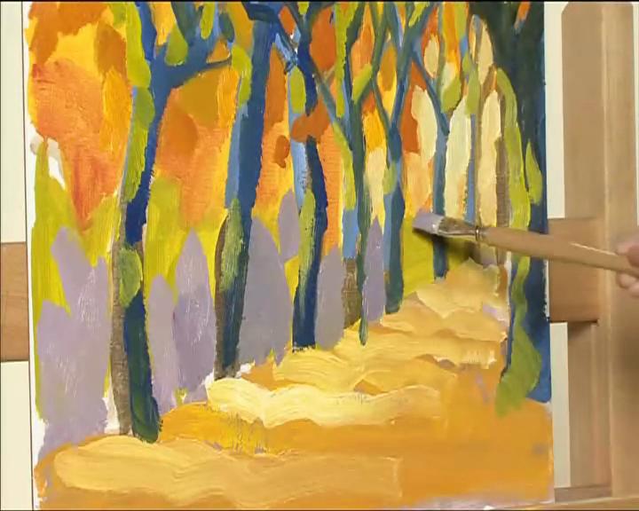 curso de pintura al oleo gratis pdf