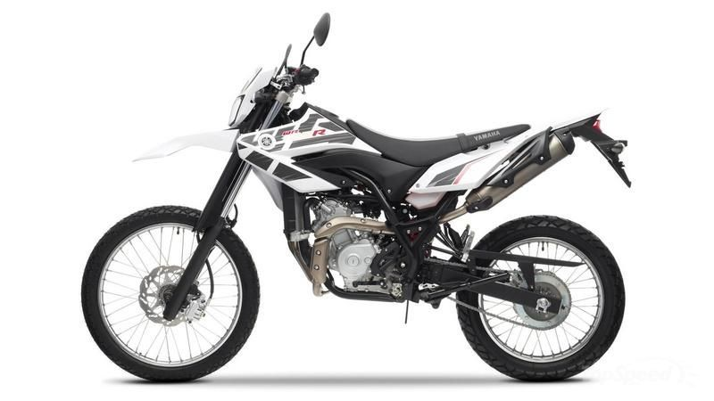 fmotorblog 2014 yamaha wr 125 r mesin vixion. Black Bedroom Furniture Sets. Home Design Ideas