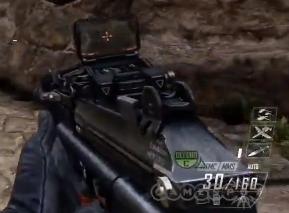 MSMC Black Ops 2