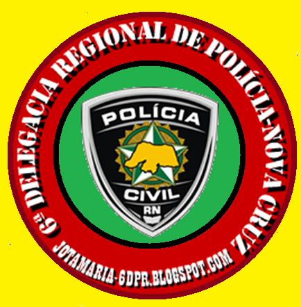 6ª DELEGACIA REGIONAL DE POLÍCIA