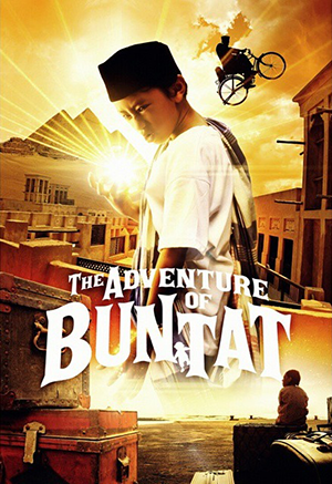 The Adventure of Buntat Full Movie Download Free
