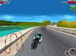 Moto Racer 1 snapshot