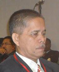 Hj Abdul Rahman Zainol