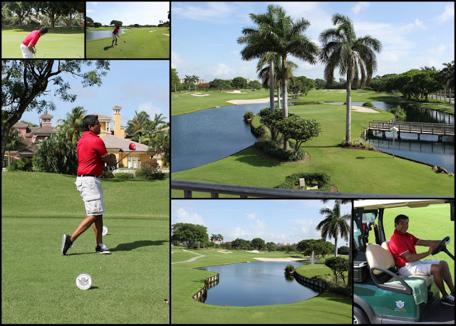 Golf Vacations at Boca Raton Resort & Club