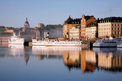 Ola Ericson/imagebank.sweden.com