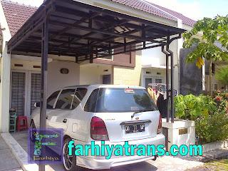 pengiriman mobil door to port surabaya