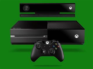 Microsoft dévoile sa nouvelle console : la Xbox One