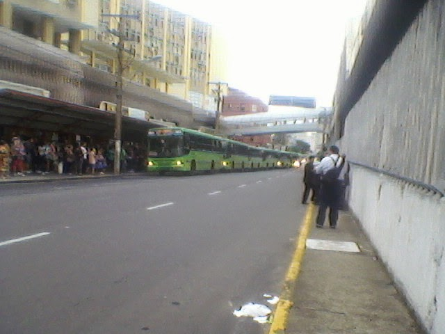f00ee117927c2 Paradão Golden Center é ampliado e linhas serão divididas por grupos
