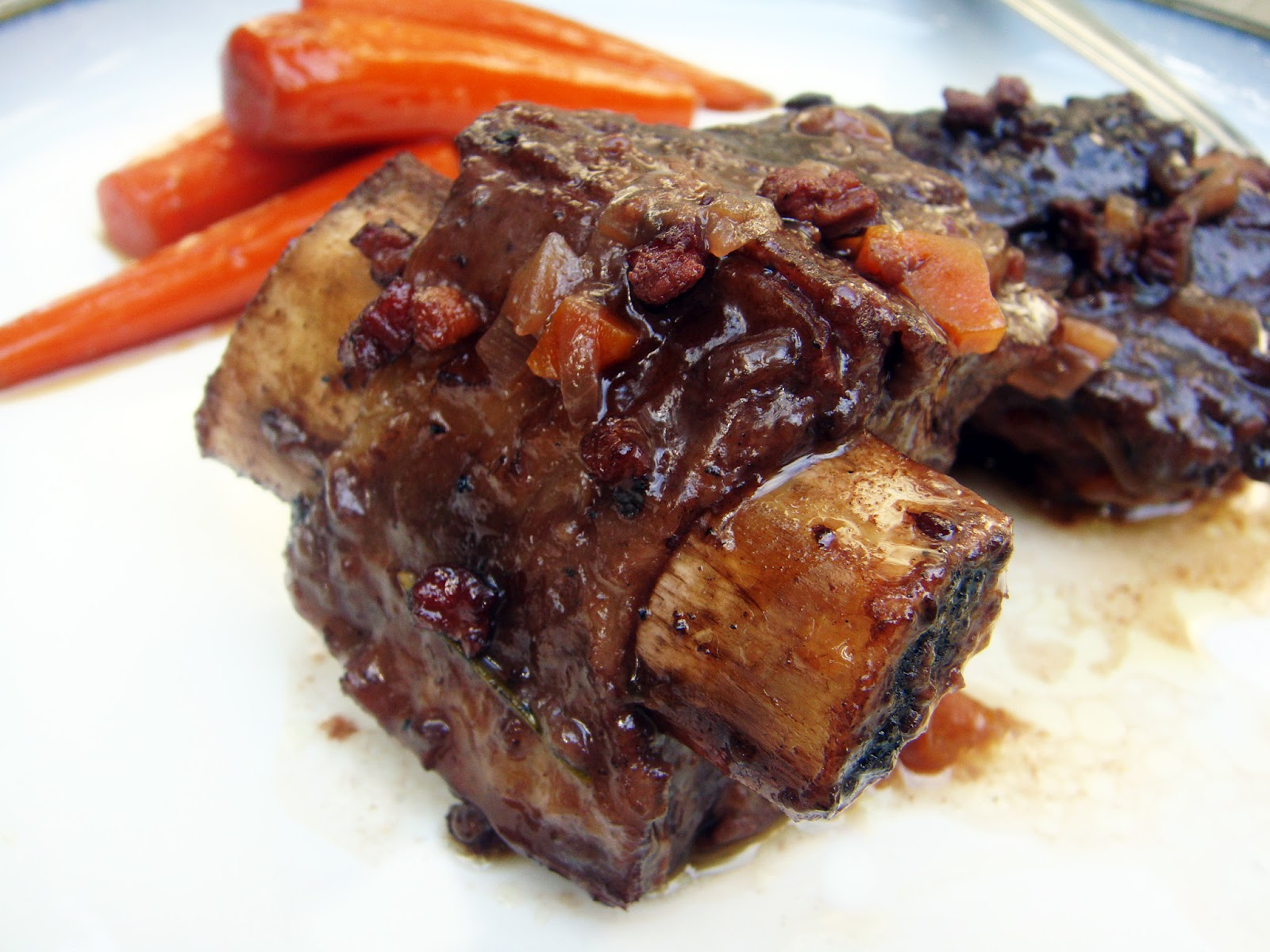 The Dinner Club: Braised Short Ribs