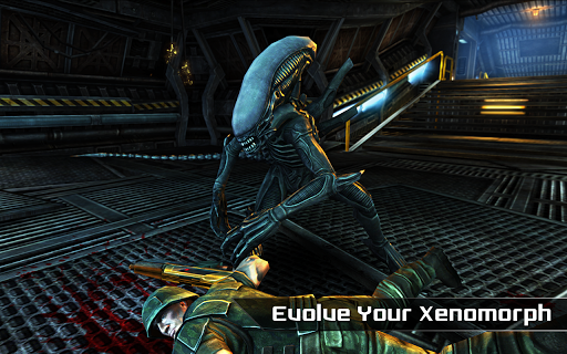 AVP Evolution Apk