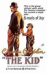 Hài Sác Lô: Đứa Trẻ - Charles Chaplin: The Kid