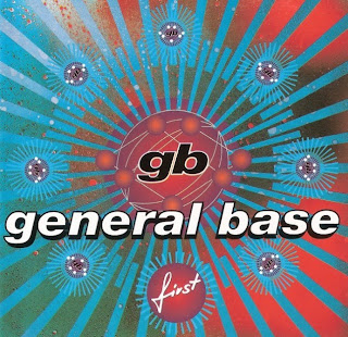 General Base - First (Album 1993) FLAC