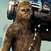 Chewbacca ganha sua própria série em quadrinhos