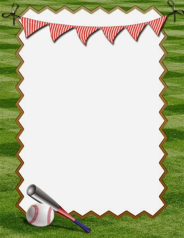 baseball frame