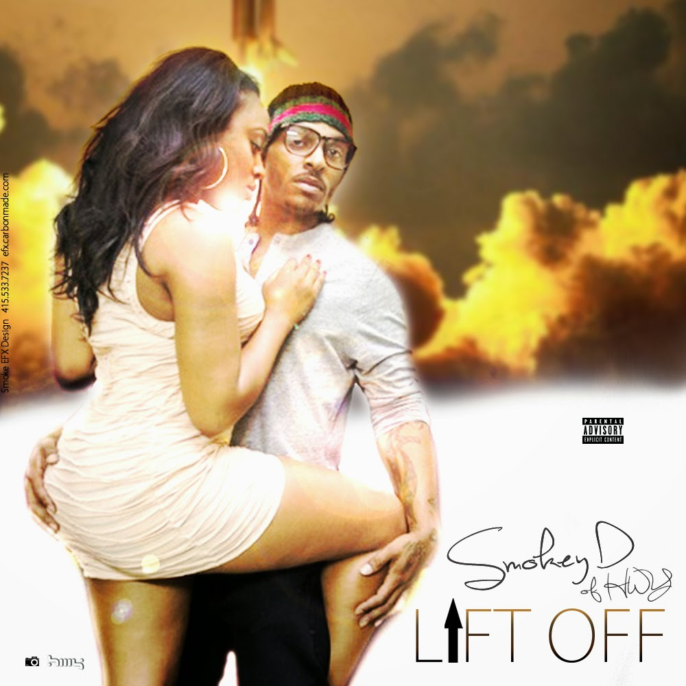 """""""LIFT OFF"""" COMING SOON"""
