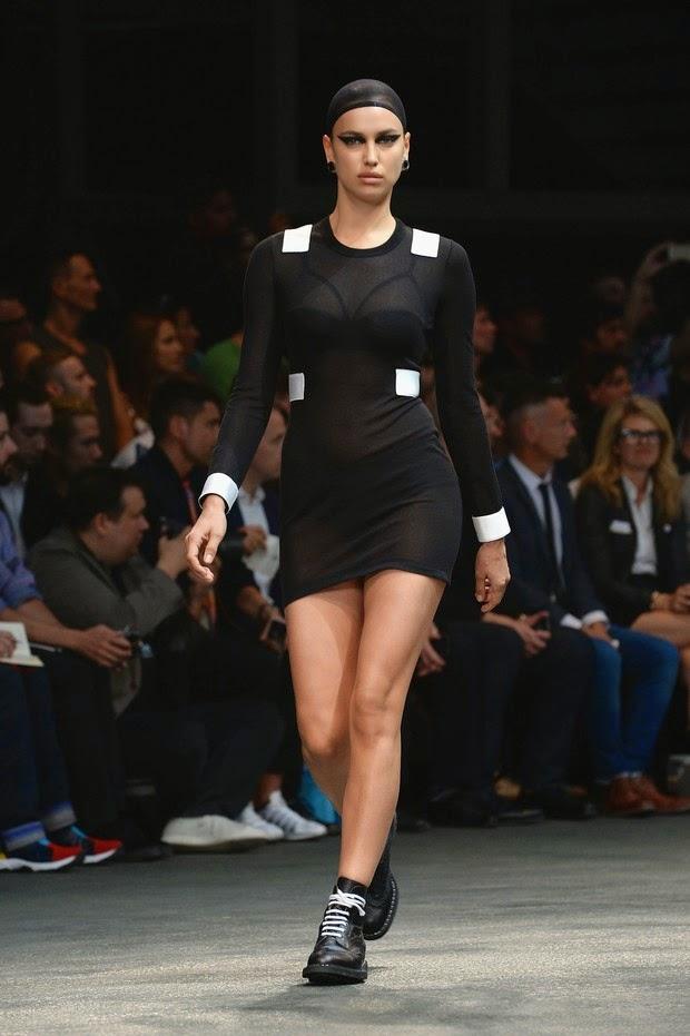 Semana de moda masculina de Paris: Primavera-verão 2015