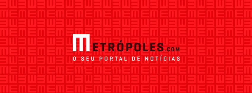 Portal Metrópoles