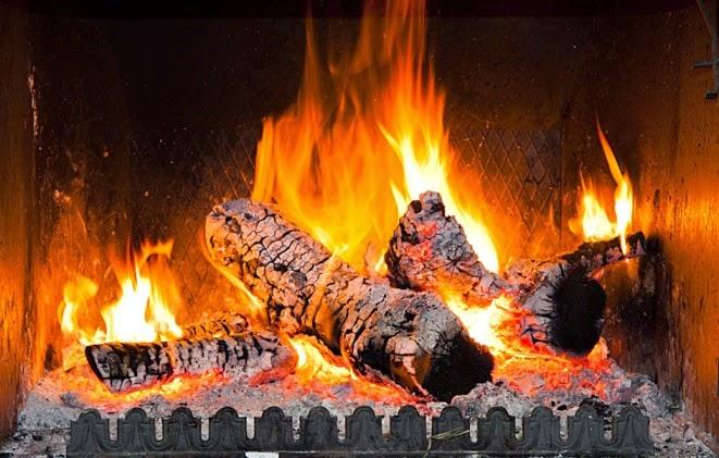 Respira alhama y el temple peligro de la mala combusti n - Cocinar en la chimenea ...