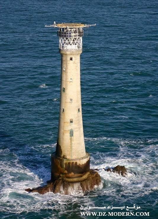 برج جزيرة بيشوب روك