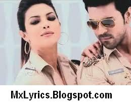 Mumbai Ke Hero Lyrics