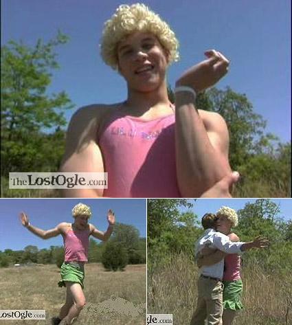Blake griffin gay