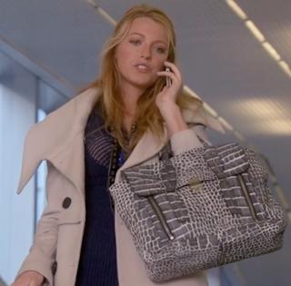Bags Spotted on Gossip Girl Season 5 Episode 20