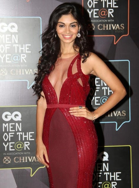 Bolly Celebrities Latest Pics At GQ Men Awards 2015