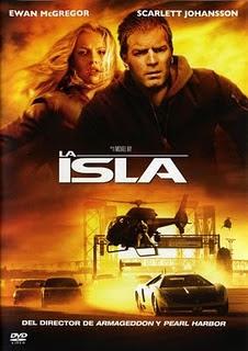 VER La isla (2005) ONLINE LATINO